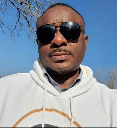 Emeka Ike celebrates 54th birthday today