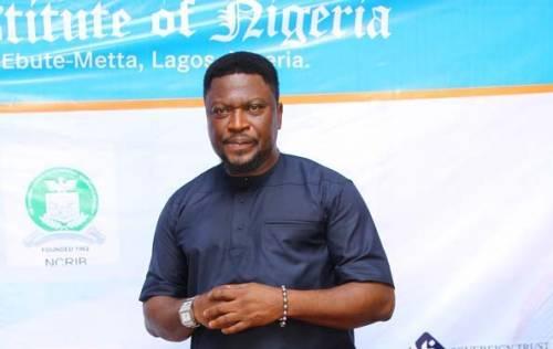 Nollywood actor, Femi Branch