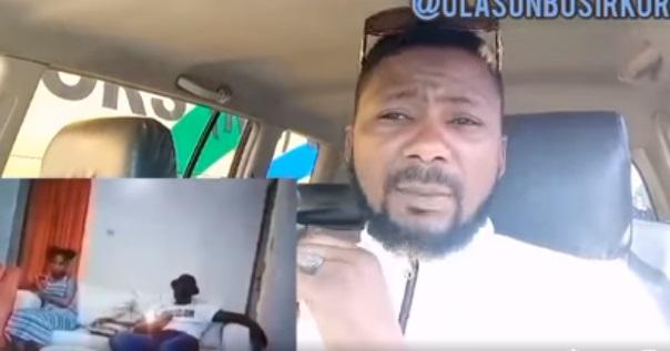 Baba Ijesha Was Dating Princess, Victim - Popular Comedian, Sir Koro  Reveals - Global Times Nigeria