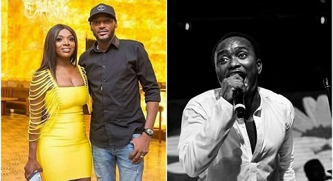 2Face accuses Brymo of sleeping with his wife
