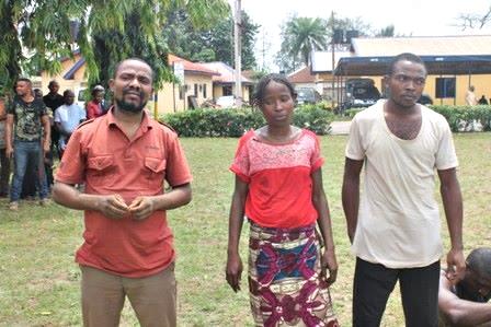 Image result for pastor kidnaps little boy in Nigeria
