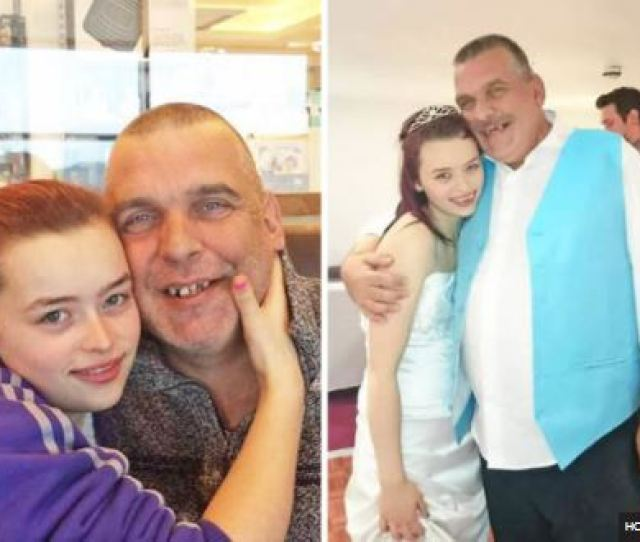 Omg 16 Year Old Girl Marries 46 Year Old Man What Happens Next Is Heartbreaking Photos