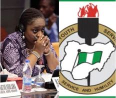 Image result for Kemi Adeosun's resignation an act of honour, integrity - APC