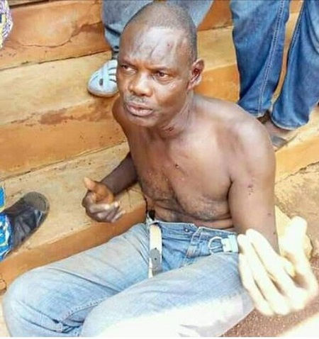 Evil 60-year-old Man In Police Net For Defiling 4-year-old Girl