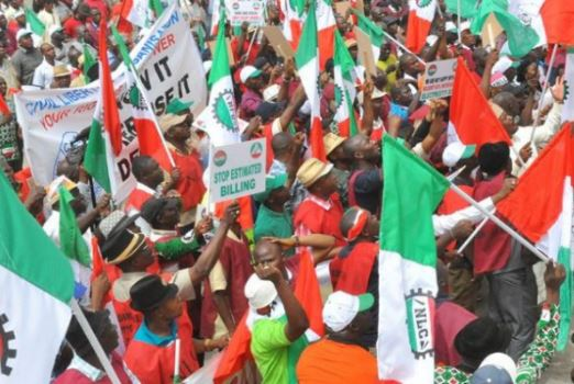 Breaking News: NLC Set To Hold Nationwide Protest Tomorrow 1
