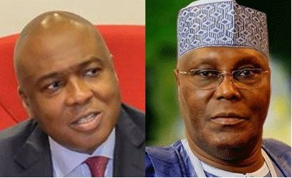 There Is Currently A Plan To Assassinate Atiku And Saraki At Campaign Ground - Timi Frank Claims 1