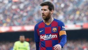 Lionel Messi's Savage Response To Real Madrid When They Offered Him €440k-A-Week Contract