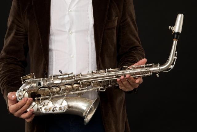 サックス教室とレッスン|大津市高島市音楽教室トリイミュージック
