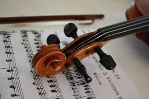 バイオリン教室|好みのレベルと選曲|大津市高島市バイオリン教室とレッスントリイミュージック