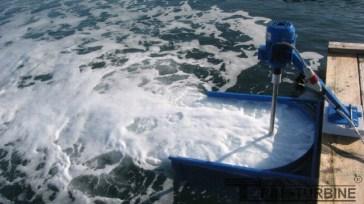 Toring Turbine - Fixed Water Aerator