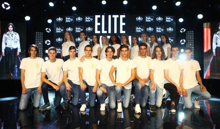 Modelle e modelli cercasi: a torino, c'è il Casting tour di Elite Model Look Italia 2019