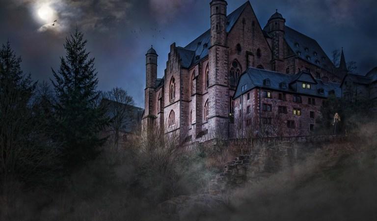 Indagini paranormali a Chieri: il mistero delle ossa nella antica villa