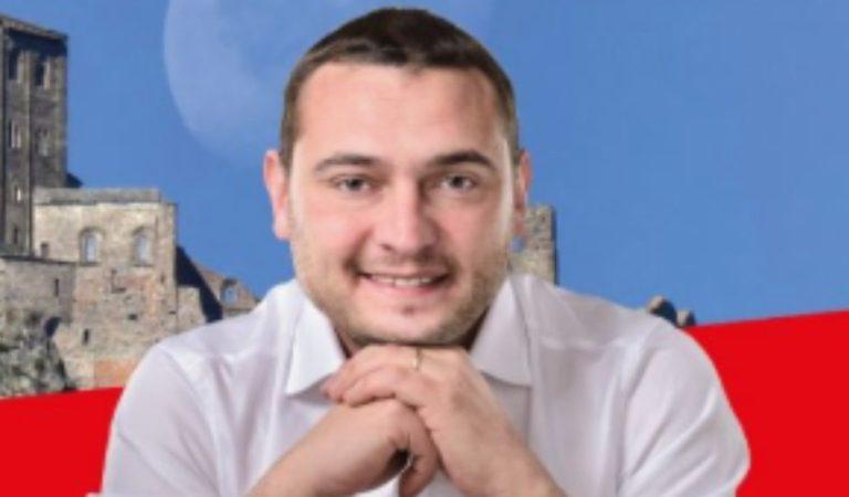 Silvio Magliano: «mai con i Cinque Stelle e la loro democratura»