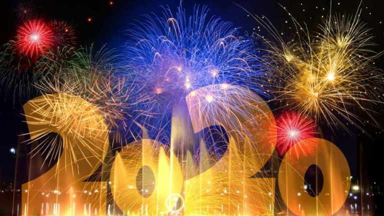 Capodanno 2020 Torino
