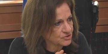 Anna Maria Loreto procuratore capo Torino