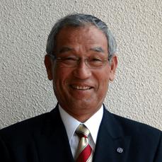 油野鳥取県体育協会会長