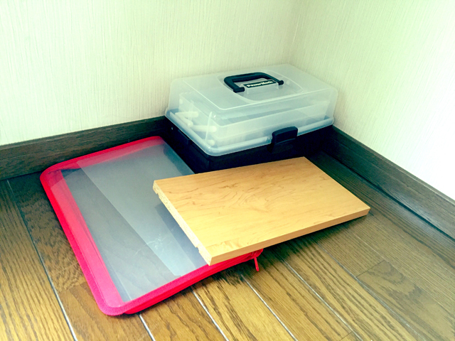 片づけ祭りでてたファイルや収納BOX