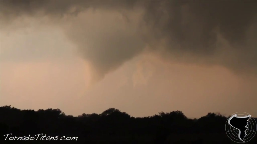 May 21, 2011 Storm Chase | Tornadoes All Over SC OK!