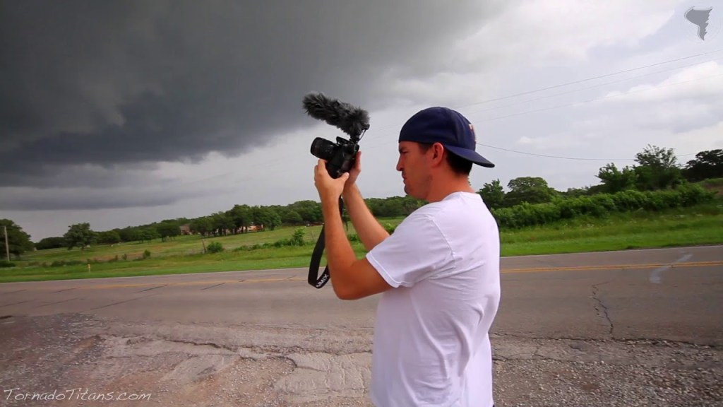 May 30, 2013 Storm Chase | C. Oklahoma Tornado Warned Supercells