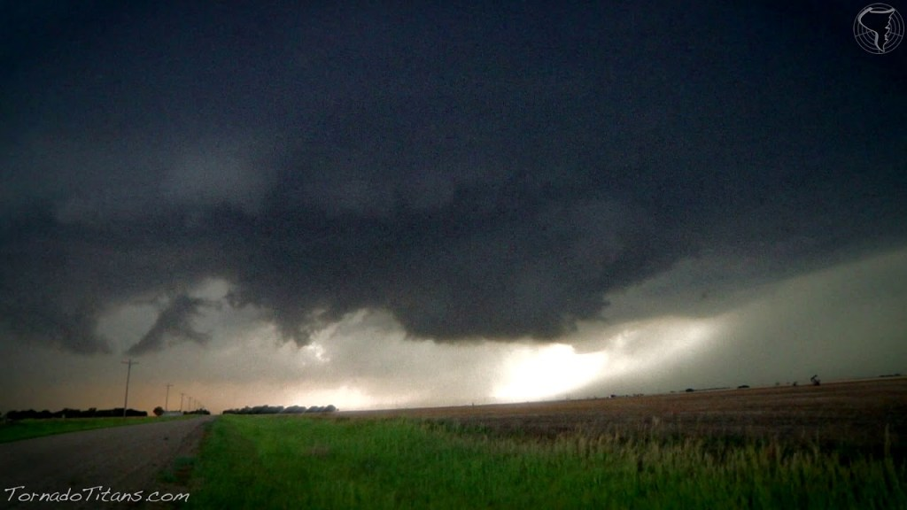 Capturing Incredible – Beautiful Storms