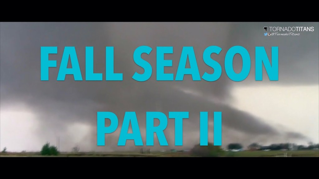 Tornado Titans Season Three: The Fall Season Part II