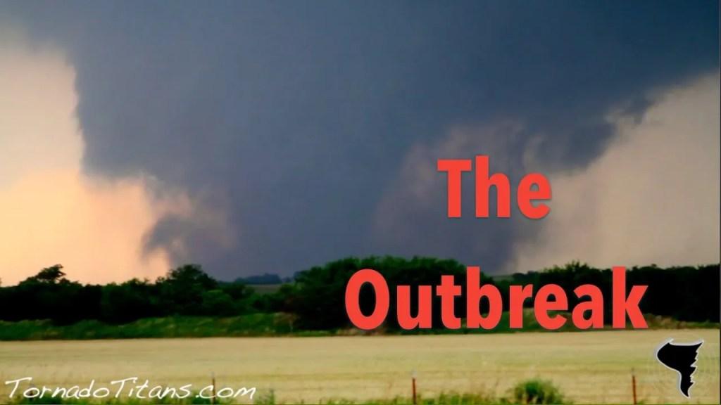 Tornado Titans Season Two: The Outbreak