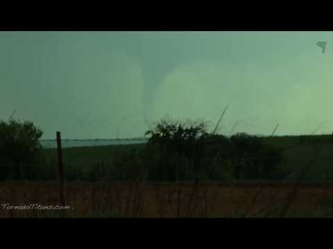 April 30th, 2019 Byars, TX Tornado