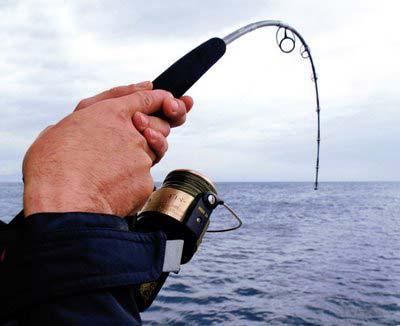 Monte Hermoso – 190 mil pesos en premios para el Concurso de Pesca Aniversario