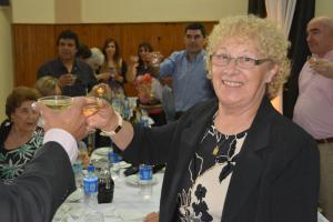 Dolores Lacatena  (1º Directora y Docente de la entidad)