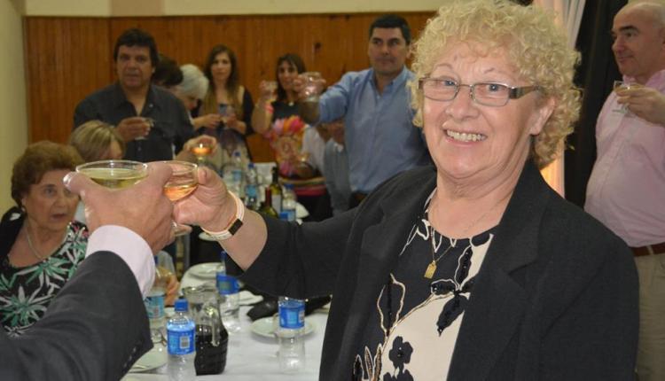 Tornquist – Emoción y diversión, los condimentos que anoche, se instalaron en la Sociedad Italiana