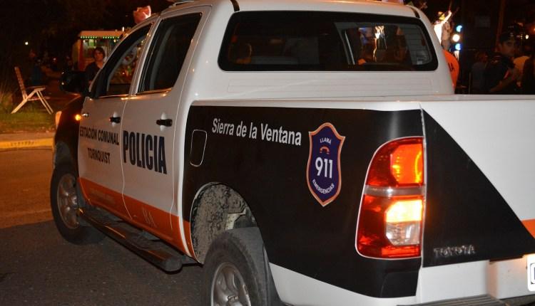 Sierra de la Ventana – Aclaración oficial sobre la «Amenaza de Bomba»