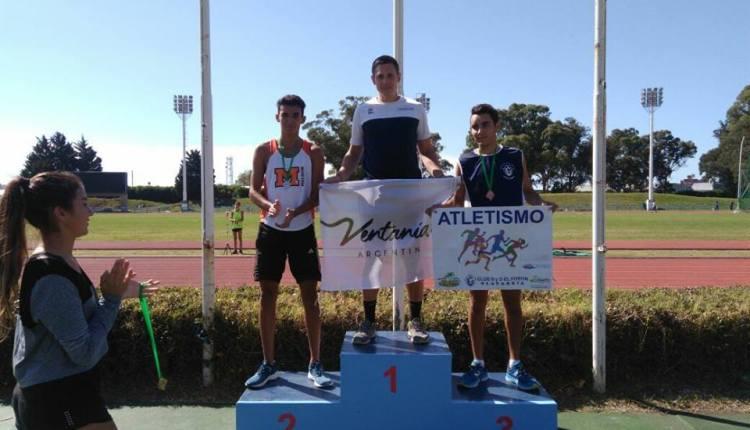 Villa Ventana – Buenas noticias para el Atletismo