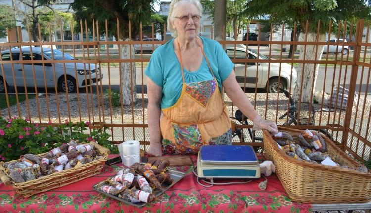 Tornquist – Este sábado 18, habrá «Feria Municipal»