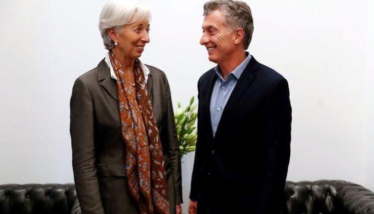 Hubo acuerdo entre la Argentina y el FMI a 36 meses por U$S 50.000 millones