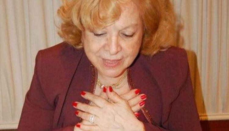 A los 80 años falleció la cantante y actriz Violeta Rivas