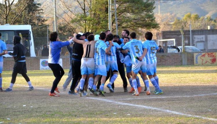 Saldungaray – Porteño sigue sumando dentro de la Liga de Dorrego