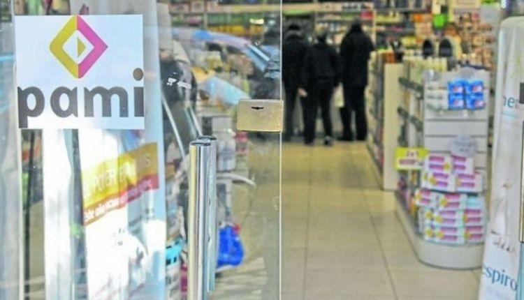 Farmacias bonaerenses suspenden el crédito de medicamentos a afiliados de PAMI