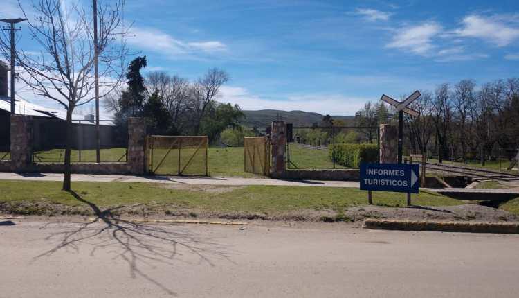 Sierra de la Ventana – Puaf ofrecerá estacionamiento para recaudar fondos