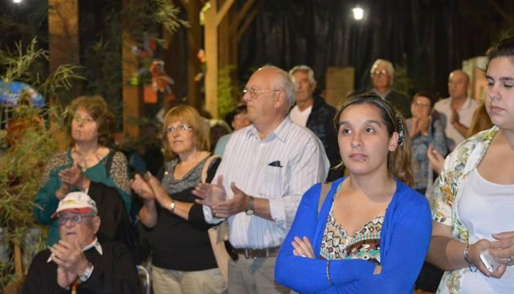 Dufaur – Este fin de semana se realiza el 14º Paseo Étnico