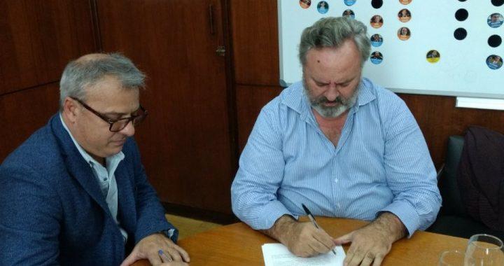 La Plata – Avance de gestiones junto al Gobierno Provincial