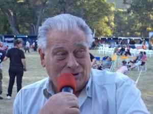 Sierra de la Ventana – Oscar Kaltembach presenta su obra maestra