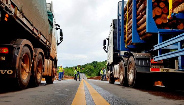 Ruta 33 – Atención! el 12 de Diciembre realizarán pruebas para la circulación de Bitrenes