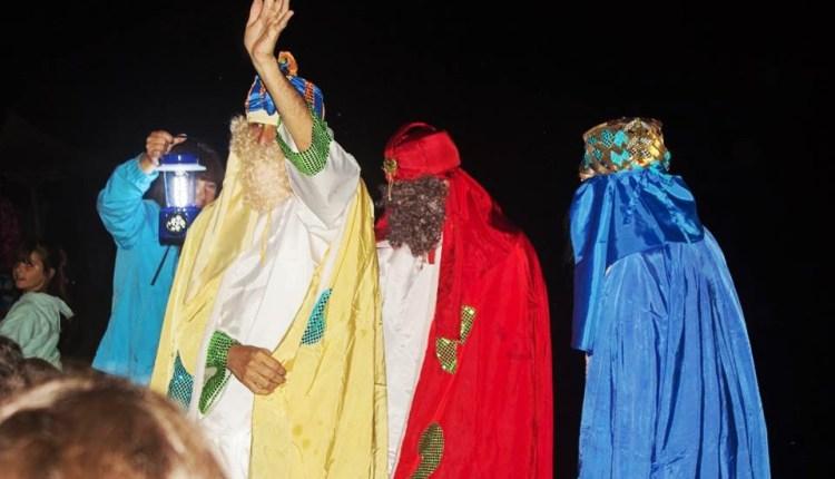 Las Encadenadas – Este sábado llegan los Reyes Magos a la playa del distrito