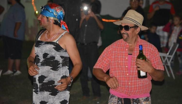 Colonia San Martín – Llega otra vez la fiesta de carnaval