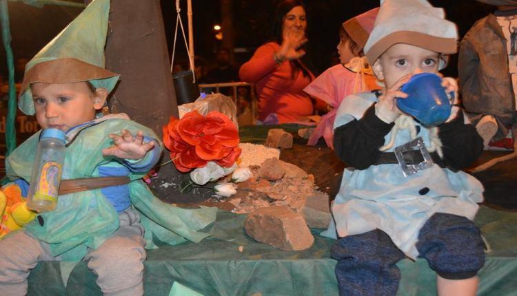 Tornquist – Está abierta la inscripción para ser parte de los carnavales
