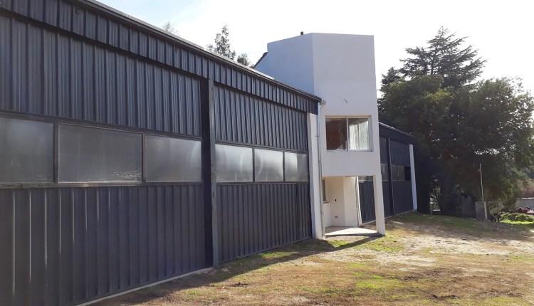 Villa Ventana – Asamblea General Ordinaria de los Bomberos Voluntarios