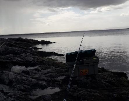 Paso Piedras – Un grupo de pescadores de Saldungaray encontró al bahiense desaparecido