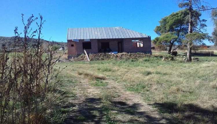 """Sierra de la Ventana – Proyecto """"Santa Clara"""": comienza la campaña solidaria """"1 metro de cerámica"""""""
