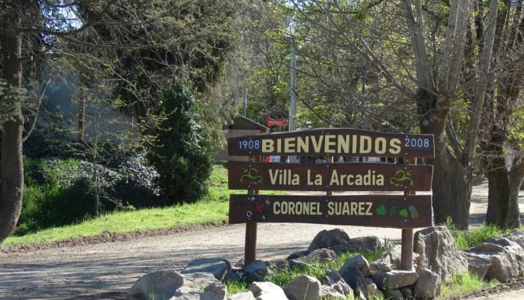 Villa Arcadia – Este Jueves se colocará un cartel en homenaje a Don Segundo Pambianco
