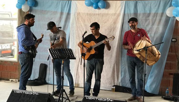 Villa Ventana – Pasó con éxito la «Fiesta del 25»